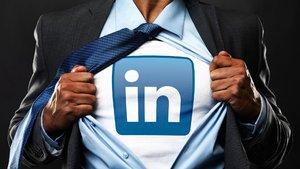 Linkedin 500 milyon üyeyi geçti