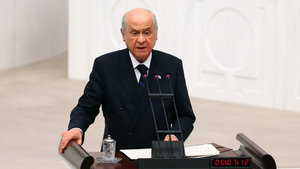 Devlet Bahçeli'den AKPM kararına tepki