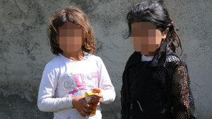 Eskişehir'de kız kardeşler anne ve babalarını polise ihbar etti