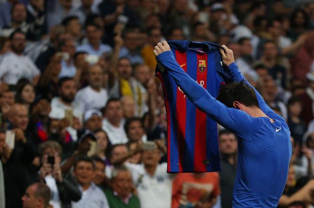 Real Madrid - Barcelona maçını 2 milyon 563 bin kişi izledi