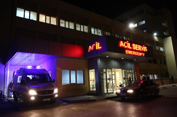 Tunceli'de patlama! Oyun oynayan 2 çocuk yaralandı