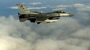 SON DAKİKA! TSK: Sincar ve Karaçok'ta 70 terörist öldürüldü