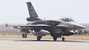ABD'den TSK'nın hava operasyonlarına ilişkin açıklama