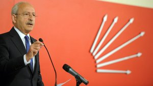 CHP Parti Meclisi toplantısında 'kurultay' değerlendirmesi