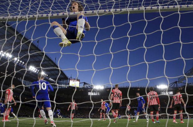 Chelsea: 4 - Southampton: 2