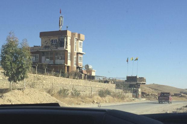 Iraklı Kürtler'den PKK'ya çağrı!