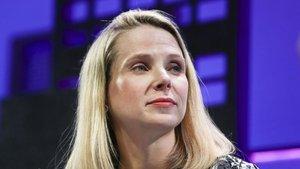 Yahoo'nun CEO'su 200 milyon dolar tazminat alacak