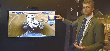 Jeff Norris NASA'dan Apple'a transfer oldu
