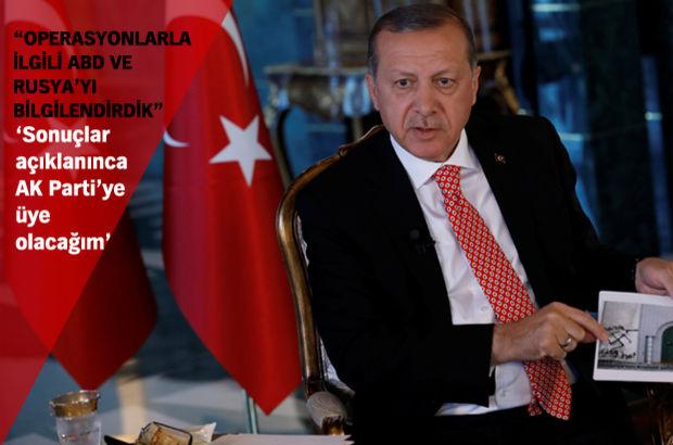 SON DAKİKA! Cumhurbaşkanı Erdoğan'dan AKPM'nin Türkiye kararı için açıklama