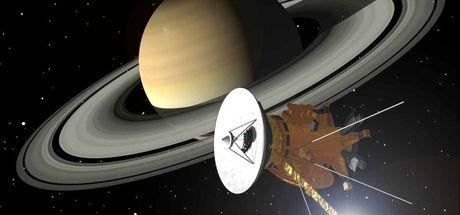 Cassini Uzay Aracı nedir?