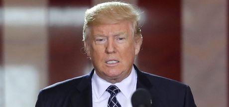 Trump'ın 100. günü kutlama hayalleri kâbusa dönmek üzere