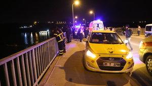 Adana'da bir kadın sevgilisinden ayrılınca kendini göle attı