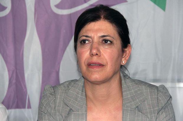 HDP'li Beştaş'ın tahliyesine itiraz reddedildi