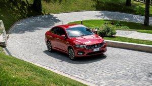 Fiat Egea'ya Avusturya'dan iki ödül geldi