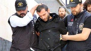 Onur Özbizerdik'in darp davasında Adil Serdar Saçan'a zorla getirilme kararı