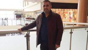 Trabzon'da milli boksör 5 kurşunla öldürüldü