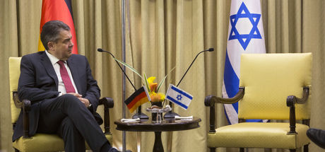 Gerilimde son perde: Alman bakandan Netanyahu'ya misilleme