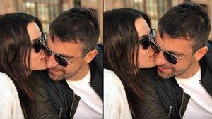 İbrahim Çelikkol'un nişanlısıyla paylaştığı fotoğraf olay oldu