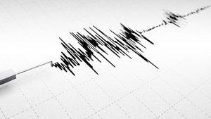 Adıyaman'da 3,7 büyüklüğünde deprem!