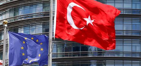Türkiye - Avrupa Birliği ilişkilerinde kritik gün Cuma!