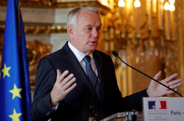 Fransa: Esed'in sarin gazı kullandığı şüphe götürmez