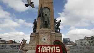 DİSK, Taksim talebinden vazgeçti! İşte yeni adres