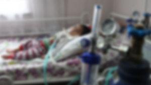 SMA hastası bebeğin ailesinden yardım isteği!