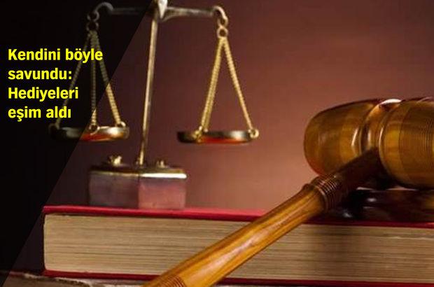 İstinaf mahkemesi, öğrencilerine iç çamaşırı hediye eden öğretmenin cezasını artırdı