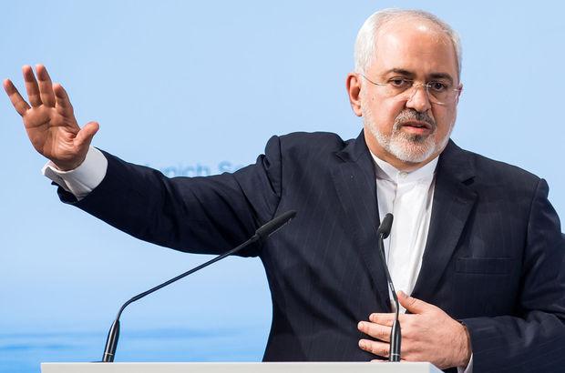 İran, Trump'a sert çıktı: O adamı ciddiye almayın