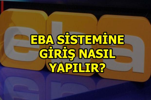 EBA sistemi nedir?