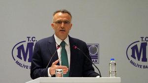 Maliye Bakanı Ağbal: Rekabeti engelleyecek vergileri kaldıracağız