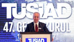 TÜSİAD'dan AKPM açıklaması: Olumsuz bir gelişme