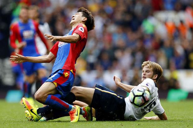 Crystal Palace - Tottenham maçı hangi kanalda, ne zaman, saat kaçta?