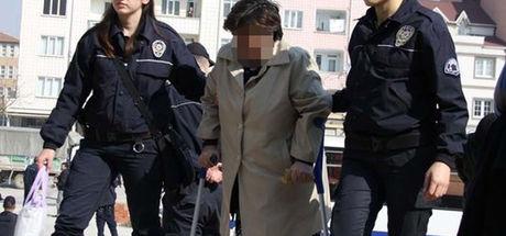 """Bursa'da """"Hanım Ağa"""" çetesi yeniden hakim karşısında"""