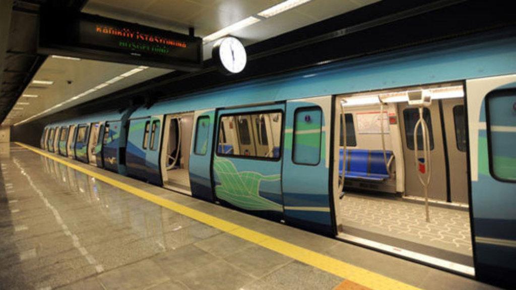 5 yeni metro hattı daha geliyor!