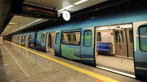 İstanbul'da 5 yeni metro hattı Mayıs'ta ihaleye çıkıyor