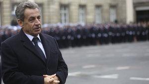 Sarkozy açıkladı: Macron mu, Le Pen mi?