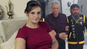 İstanbul'da emlakçı kadını öldürdüğü iddia edilen eski sevgilisi Bursa'da yakalandı