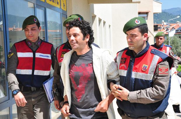 Ünlü oyuncu tutuklandı