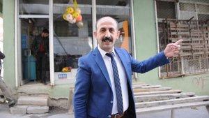 HDP'li Nihat Akdoğan tahliye edildi