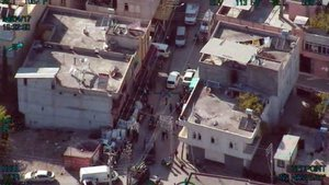 Adana'da bin polisle uyuşturucu operasyonu