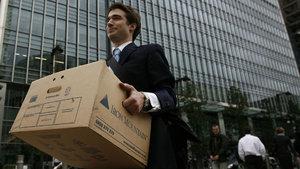 Brexit nedeniyle bankalar merkezlerini Londra'dan Frankfurt'a taşıyor