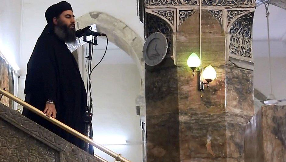 Terör örgütü DEAŞ lideri Bağdadi için flaş iddia