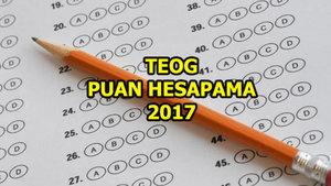 TEOG puan hesaplama nasıl yapılır? 2017