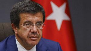 Ekonomi Bakanı Zeybekci'den, booking.com ve uber.com açıklaması