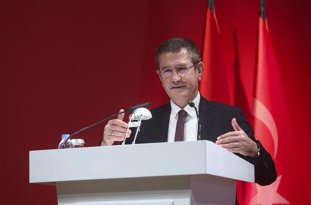 Başbakan Yardımcısı Canikli'den kıdem tazminatı açıklaması