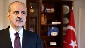 Başbakan Yardımcısı Kurtulmuş'tan 'Kutlu Doğum Haftası' açıklaması
