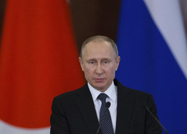 Putin'den Kuzey Kore çağrısı: Bir an evvel...