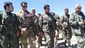 ABD Dışişleri: 'Türkiye'nin PKK terörizmine karşı operasyonlarını destekliyoruz'