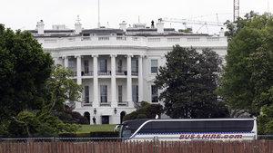 Beyaz Saray'daki Kuzey Kore zirvesi sonrası açıklama